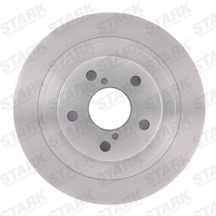 Scheibenbremsen STARK SKBD-0020345 Bewertung