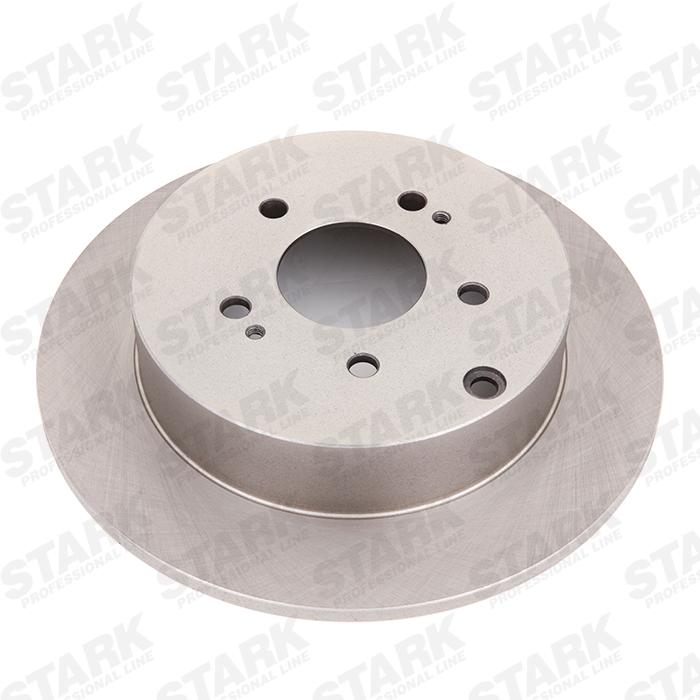 Bremsscheiben Satz STARK SKBD-0020377 Erfahrung