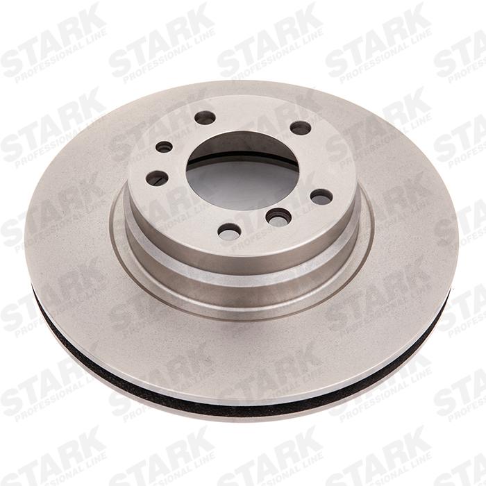 Bremsscheiben SKBD-0020382 STARK SKBD-0020382 in Original Qualität