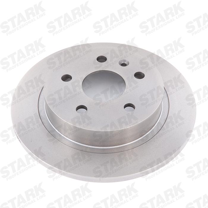 Bremsscheiben Satz STARK SKBD-0020270 Erfahrung