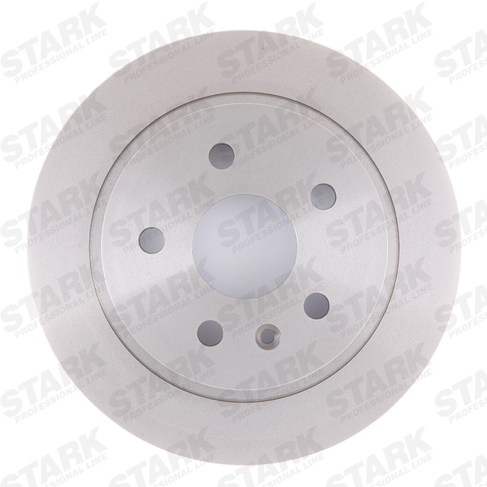 Bremsscheiben Satz STARK SKBD-0020270 4059191042586