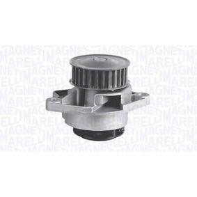 Pompa acqua (352316171186) per per Pompa Acqua VW POLO (6N2) 1.4 dal Anno 10.1999 60 CV di MAGNETI MARELLI