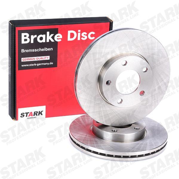 Disc Brakes STARK SKBD-0020110 expert knowledge