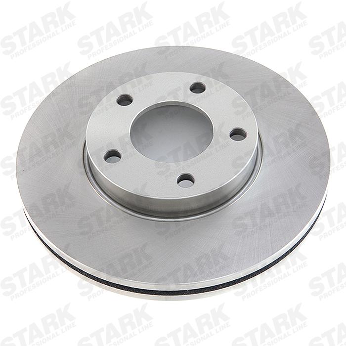 Disc Brakes STARK SKBD-0020110 4059191042807
