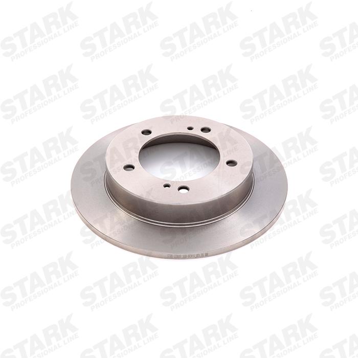 Discos de Freno STARK SKBD-0020151 conocimiento experto