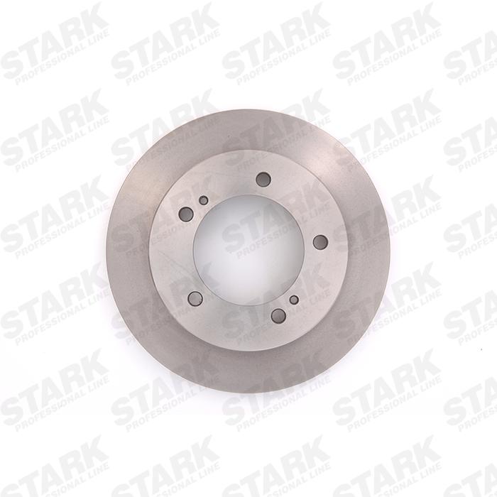 Discos de Freno STARK SKBD-0020151 4059191042838