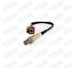 STARK Lambdasonde SKLS-0140066 für AUDI A4 Avant (8E5, B6) 3.0 quattro ab Baujahr 09.2001, 220 PS