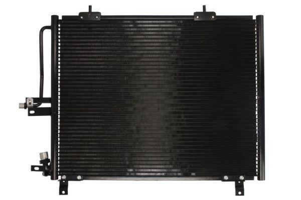Klimakondensator KTT110034 THERMOTEC KTT110034 in Original Qualität