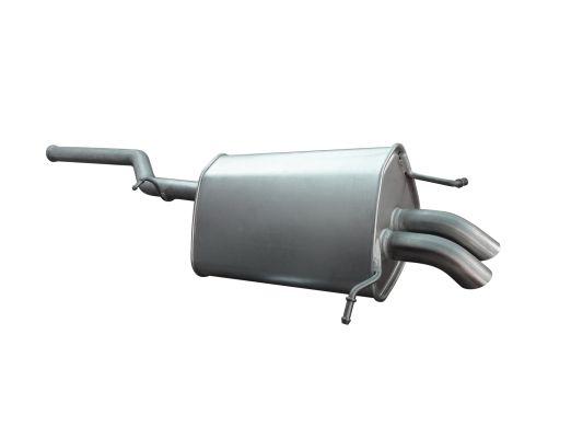 Image of ASMET Silenziatore posteriore 5907804501458
