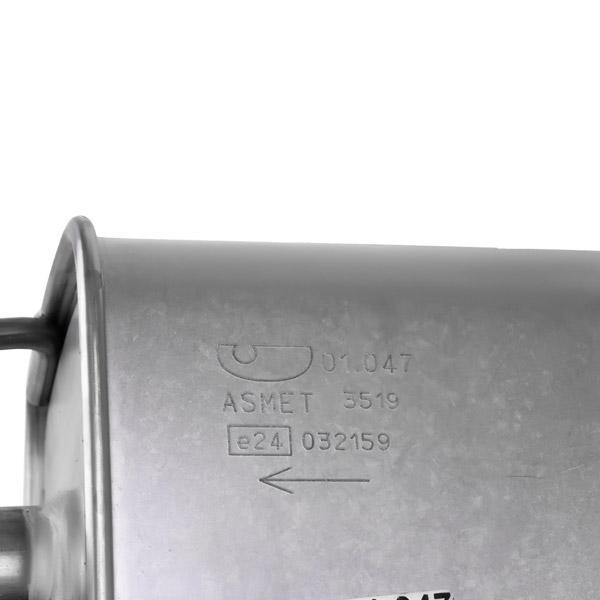 01.047 ASMET von Hersteller bis zu - % Rabatt!