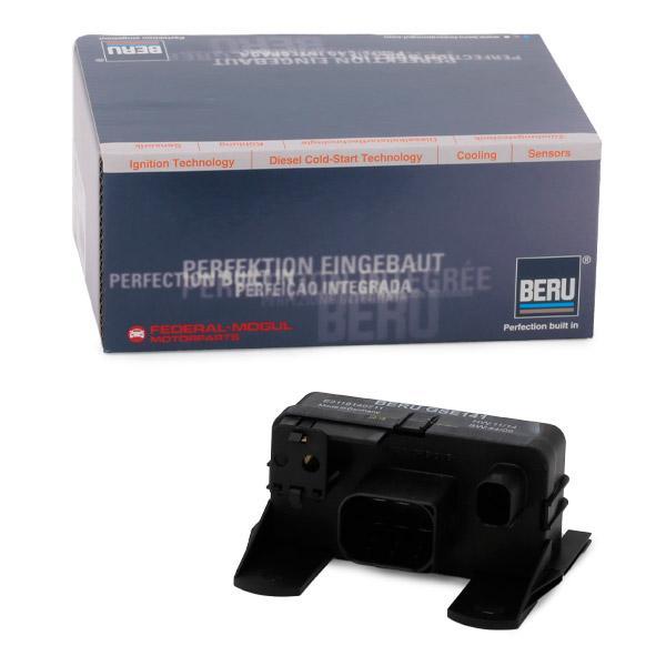Control Unit, glow plug system BERU GSE141 expert knowledge