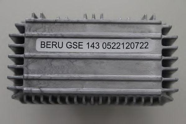 BERU GSE143 - 4044197768929