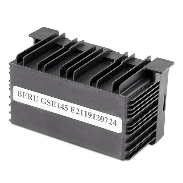 Control Unit, glow plug system BERU 0522120724 4044197768943