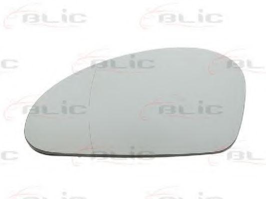 Außenspiegelglas 6102-02-1596P BLIC 6102-02-1596P in Original Qualität