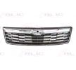 BLIC Front grill SUBARU Chrome