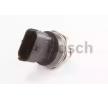 BOSCH Sensor de la presión del combustible lado alta presión