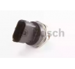 BOSCH Rampa de inyección combustible PEUGEOT lado alta presión