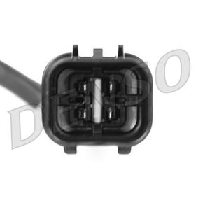 Lambdasonde Kabellänge: 400mm mit OEM-Nummer 39210-2B310