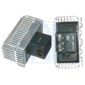 Control Unit, glow plug system Voltage: 12V, Number of connectors: 7 with OEM Number 62 35 303