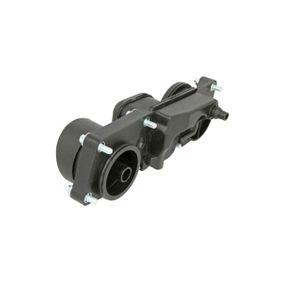 Filter, Innenraumluft Länge: 255mm, Breite: 235mm, Höhe: 30mm mit OEM-Nummer 5Q0819653+