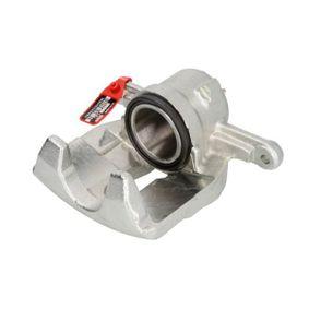 Bremssattel Bremsscheibendicke: 25mm mit OEM-Nummer 6Q0 615 123 A