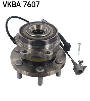 SKF  VKBA 7607 Wheel Bearing Kit Inner Diameter: 29mm