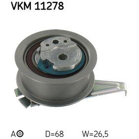 SKF  VKM 11278 Spannrolle, Zahnriemen
