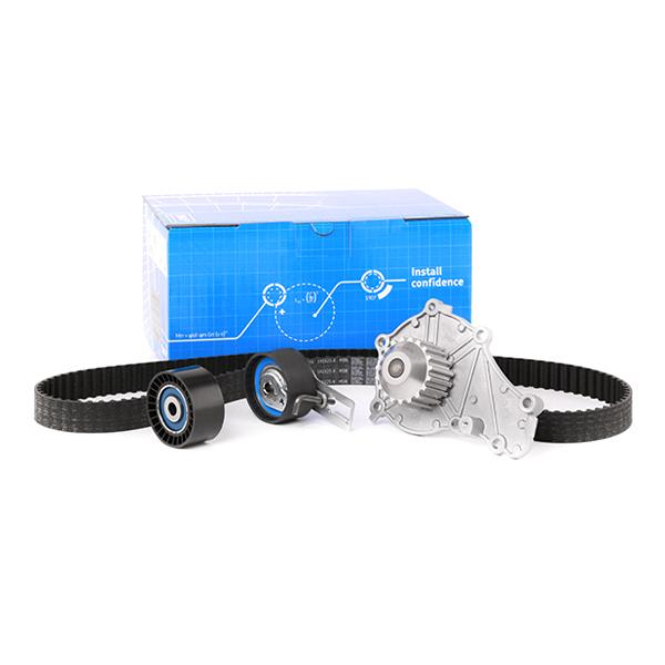 Timing belt kit and water pump VKMC 03316 SKF VKPC83259 original quality