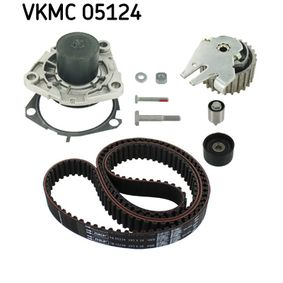 SKF VKMA05124 rating