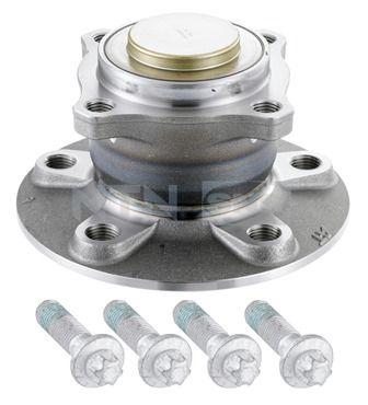 SNR  R151.57 Wheel Bearing Kit