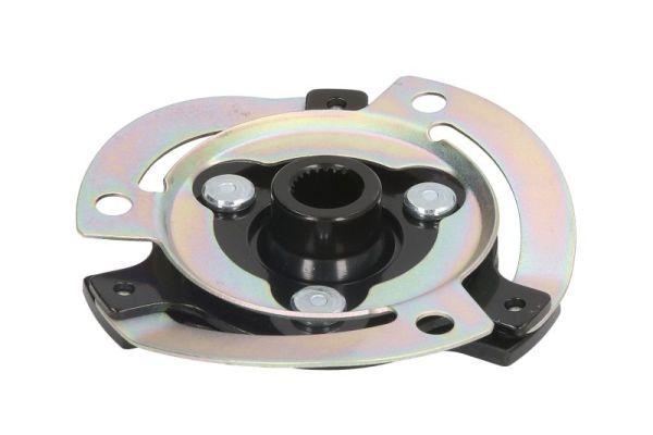 Disco condotto / Menabrida, Innesto elet.magnetico-compressore THERMOTEC KTT020030 conoscenze specialistiche