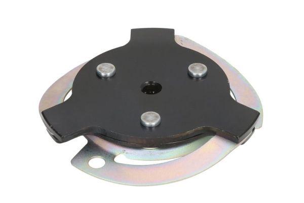 Disco condotto / Menabrida, Innesto elet.magnetico-compressore THERMOTEC KTT020030 5901655058369