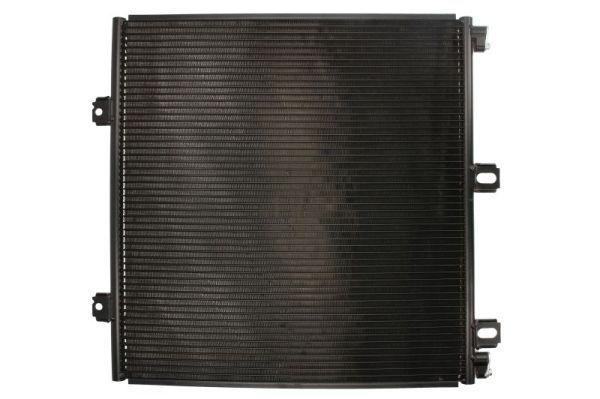 Klimakondensator KTT110365 THERMOTEC KTT110365 in Original Qualität
