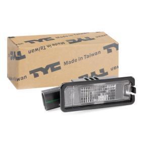 TYC 15-0181-00-2 Erfahrung