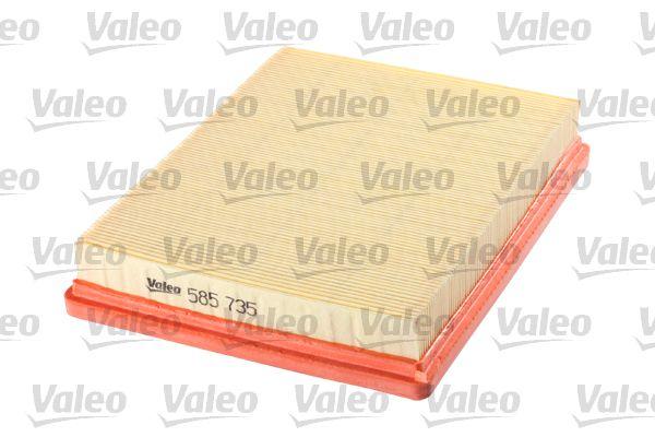 Luftfilter VALEO 585735 Bewertung