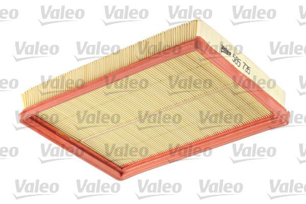 Filter VALEO 585735 Erfahrung