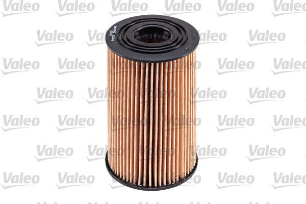 Engine oil filter VALEO 586579 rating