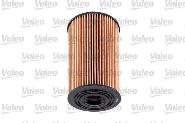 Oil Filter VALEO 586579 expert knowledge