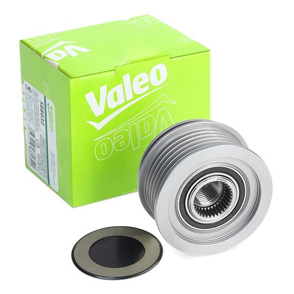 Freilauf Generator VALEO 588032 Erfahrung