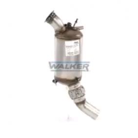 Ruß- / Partikelfilter, Abgasanlage mit OEM-Nummer 1830 7 797 591