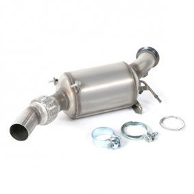 Ruß- / Partikelfilter, Abgasanlage mit OEM-Nummer 18307812283