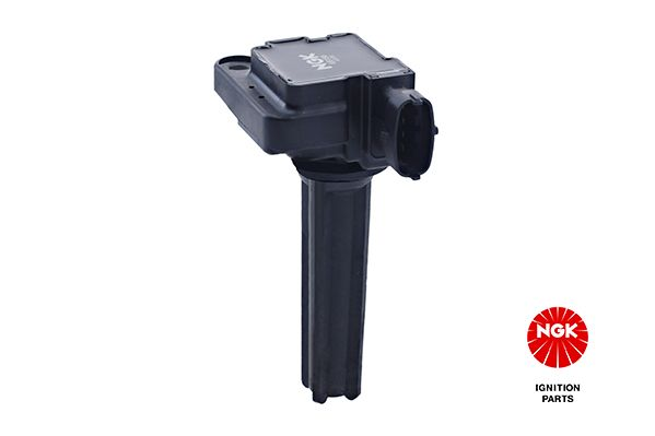 NGK  48411 Ignition Coil Number of Poles: 3-pin connector