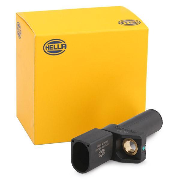Sensor Kurbelwelle HELLA 6PU009110-851 Erfahrung