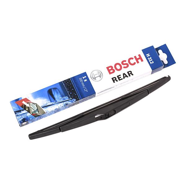Windscreen Wiper 3 397 011 678 BOSCH H312 original quality