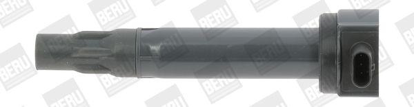 Ignition Coil ZS453 BERU 0040100453 original quality