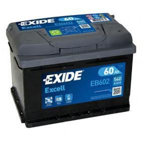 EXIDE 54519 Bewertung