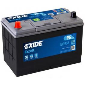 EXIDE 250SE Bewertung