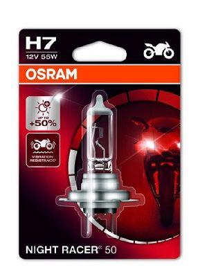 Glühlampe, Fernscheinwerfer OSRAM 64210NR5-01B Erfahrung