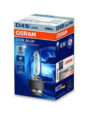 Glühlampe, Fernscheinwerfer OSRAM 66440CBI Erfahrung