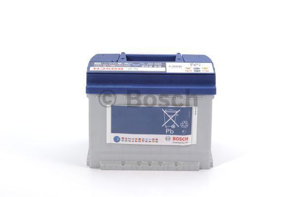 Batterie BOSCH 12V60AH560A Bewertung
